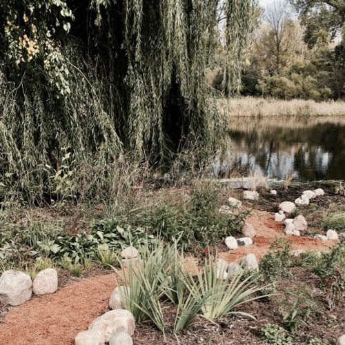 Minneapolis Landscaping - Minnehaha Creek Restoration