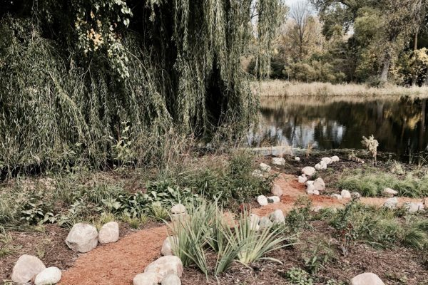 Minneapolis Landscaping - Minnehaha Creek Restoration